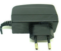 GTM86100-10VV-W2E, ITE / Medical Power Supply, Wall Plug-in, AC Adaptor Power Supply AC Adaptor, , Input Rating: 100-240V~, 50-60Hz, European CEE 7/16 configuration: Europlug 2 PIN, Output Rating: 10 Watts, Power rating with convection cooling (W) , 5-5.2V in 0.1V increments, Approvals: EAC; S-Mark IEC/EN 60601-1; WEEE; VCCI; RoHS; Ukraine; Double Insulation; China RoHS; CE; Level VI;