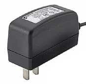 GT-86240-WWVV-X.X-W2C, ITE Power Supply, Wall Plug-in, Regulated Switchmode AC-DC Power Supply AC Adaptor, , Input Rating: 100-240V~, 50-60Hz, NEMA 1-15P, North America Blades, Class II 2 Conductors, Output Rating: 24 Watts, Power rating with convection cooling (W) , 12VV in 0.1V increments, Approvals: EAC; CE; China RoHS; Double Insulation; WEEE; Ukraine; RoHS; PSE; Level VI; PSE; VCCI;