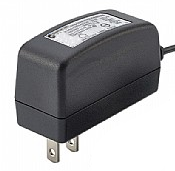 GT-86121-WWVV.V-W2, ITE Power Supply, Wall Plug-in, Regulated Switchmode AC-DC Power Supply AC Adaptor, , Input Rating: 100-240V ̴ , 50/60Hz, NEMA 1-15P, North America Blades, Class II 2 Conductors, Output Rating: 12 Watts, Power rating with convection cooling (W) , 4.2V-24VV in 0.1V increments, Approvals: Level VI; PSE; PSE; Double Insulation; China RoHS; CE; RoHS; EAC; cULus; WEEE; VCCI; Ukraine;